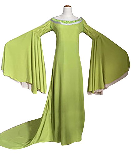 Ace H (Arwen Dress Adult Costumes)