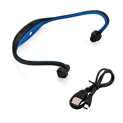 GEARONIC TM Bluetooth Earphones Headphone