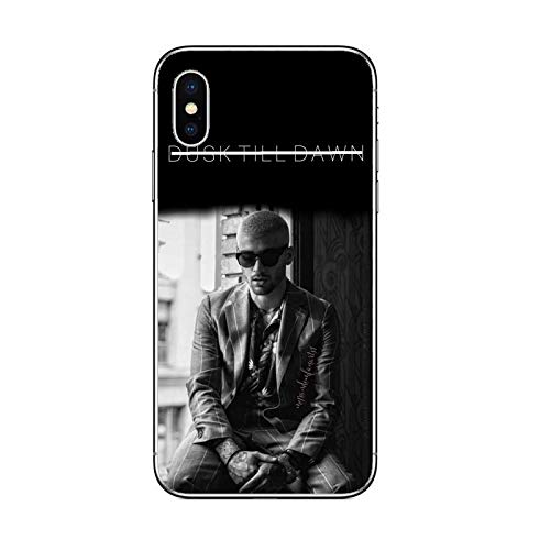 Doll 32992179330 Alliance Inspired by Zayn Malik Phone Case Compatible With Iphone 7 XR 6s Plus 6 X 8 9 Cases XS Max Clear Iphones Cases TPU Socket Alliance Tattoo