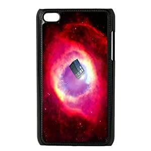 Tardis from inside Doctor Who for Apple iPod Touch 4 Custom Design AB417095