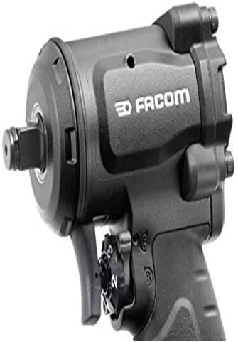 FACOM 1//2 Mini Clé D/'Impact D/'Air 1100Nm Extrêmement Petit NS.1600F