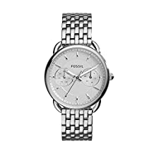 Fossil Women's ES3712 Tailor Stainless Steel Watch