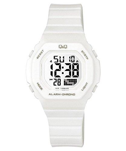 Q&Q - Reloj de Mujer Digital - M137J002Y