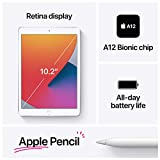 New Apple iPad (10.2-inch, Wi-Fi, 32GB) - Space