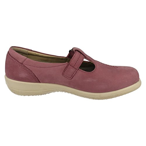 Shoes Dual Ladies Padders Solo Pink Fitting YtxwH5qw