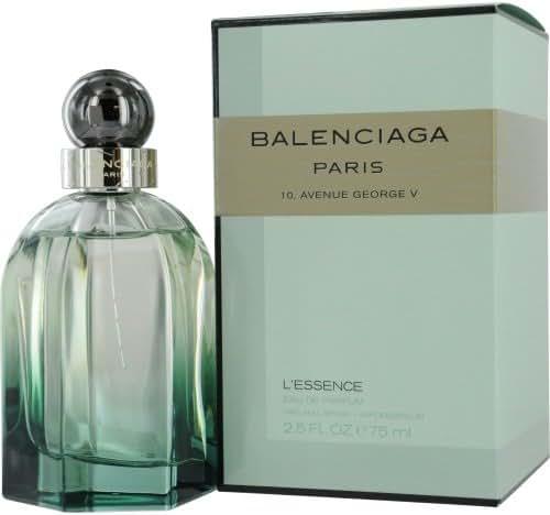 BALENCIAGA PARIS L'ESSENCE by Balenciaga EAU DE PARFUM SPRAY 2.5 OZ