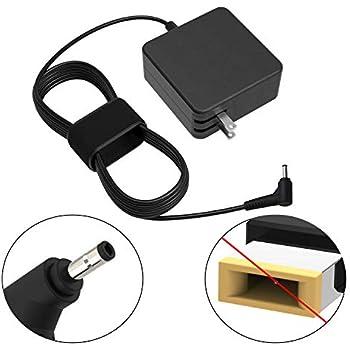 Amazon.com: Power 45W 20V 2.25A AC Adaptador Cargador PA ...