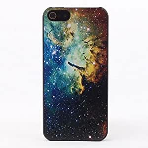 DD Galaxy Protective Hard Back Case for iPhone 5/5S