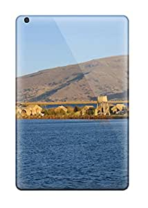 Ipad Mini/mini 2 Case, Premium Protective Case With Awesome Look - Titicaca Lake