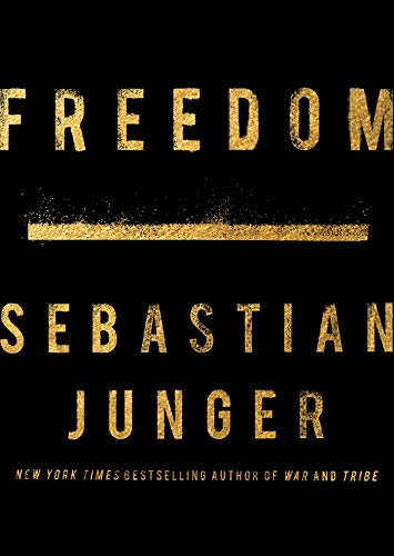 Book Cover: Freedom