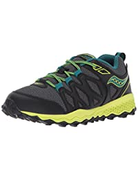 Saucony Boy's Peregrine Shield Running Shoes