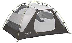 Marmot Limelight 4 Persons Tent, Green, One