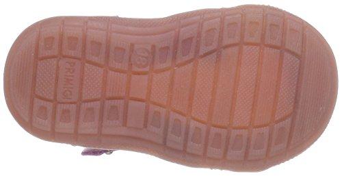 Baskets 22 Rose Hautes Pbd malva rosa 14102 Fille Primigi wEZ8npqq