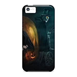 LJF phone case Flexible Tpu Back Case Cover For iphone 6 4.7 inch - Cinderella Demon