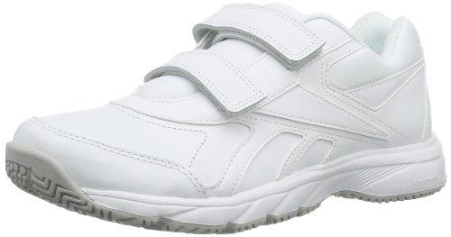 Reebok WORK 'N CUSHION KC V46977 Damen Leichtathletikschuhe Weiß (White)