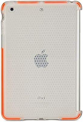 the latest dc89f 9b78a tech21 D30 Impact Mesh for iPad mini - CLEAR