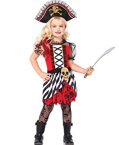 Leg A (Child Rogue Pirate Costumes)