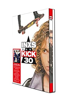 Kick (30th Deluxe Edition)(3CD/1Bluray) by Inxs (B0767R8M69) | Amazon Products