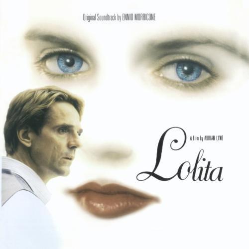Lolita: Original Soundtrack by Milan Records