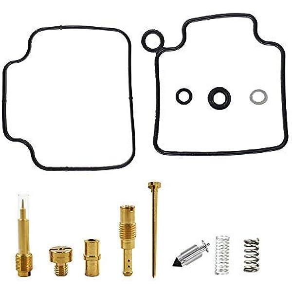 Honda CMX250C 250 REBEL Starter Repair Kit Brush Plate Rebuild KIT 96-13