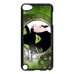 [H-DIY CASE] FOR Ipod Touch 5 -Wicked The Musical-CASE-2