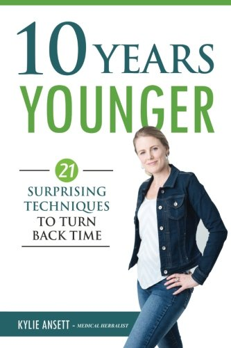 10 Years Younger Kylie Ansett product image