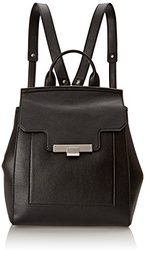 Nine West Strong Angles Backpack, Black, One Size