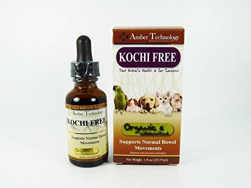 Amber Technology 684534010324 Kochi Free product image