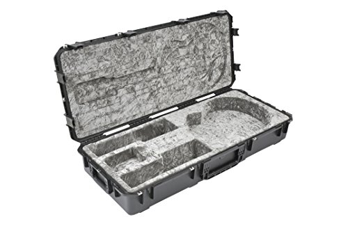 Skb 3i 4719 20 Injection Molded Jumbo Guitar Case With