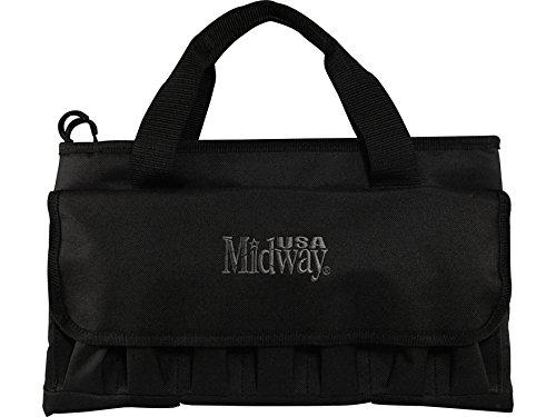 MidwayUSA Tactical Pistol Case 14