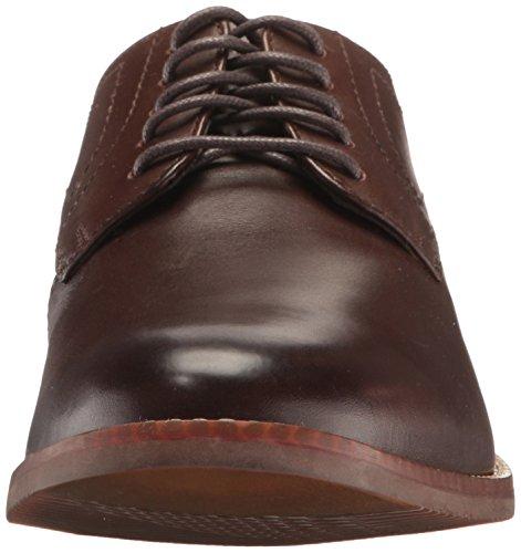Rockport Men's Style Purpose Plain Toe Oxford Dark Brown discounts cheap price sale popular free shipping shop pre order 3XHgdQ