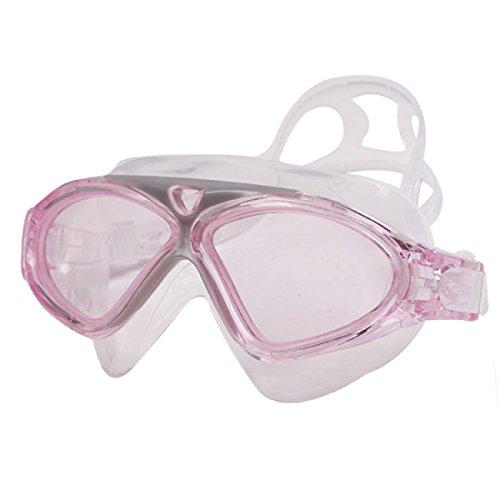 Shensee Unisex Swimming Goggles Fashion Sports Children Swim Eyeglasses - Vogue Goggles