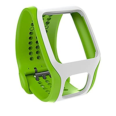 TomTom Cardio Watch Comfort Strap