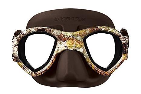 SPORASUB Mystic Mask 3D Camo SPMA01003D