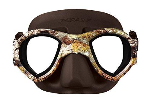 Omer SPORASUB Mystic Mask, 3D Camo