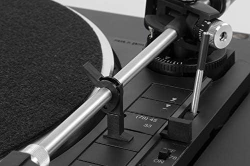 Dual Cs 465 Turntable Matt Black Elektronik
