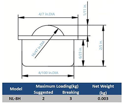 BECKARNLEY 158-1165 Fuel Injection Pressure Regulator