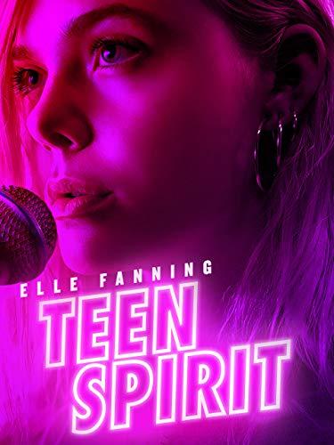 Teen Spirit - El Olive