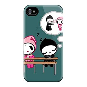 Dfc14755BGlD CaroleSignorile Awesome Cases Covers Compatible With Iphone 6 - Tokidoki