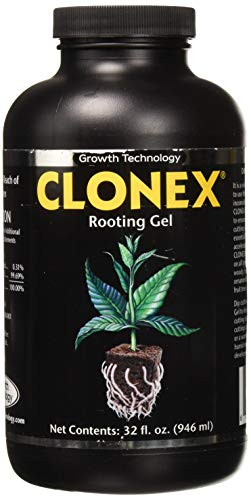 Clonex Rooting Gel, Quart (Clone Solution Power)