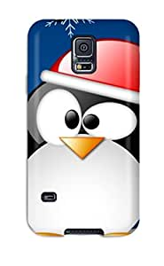 New Arrival Premium S5 Case Cover For Galaxy (christmas 8)