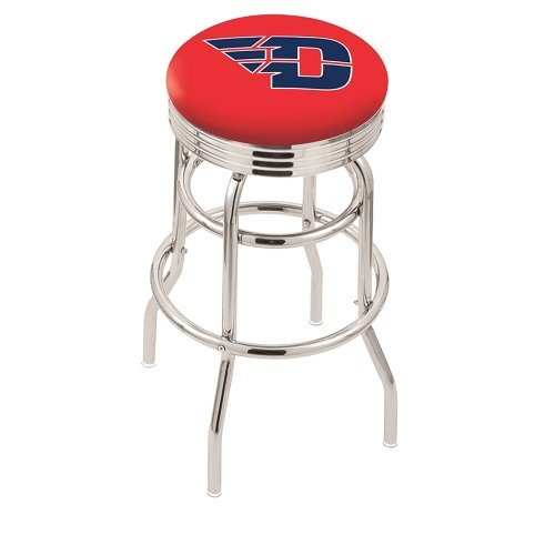 "NCAA Dayton Flyers 30"" Bar Stool"