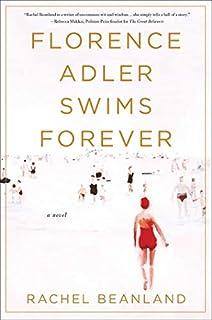 Book Cover: Florence Adler Swims Forever: A Novel