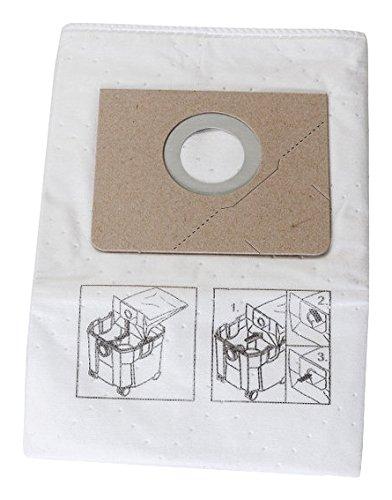 (Fein BAGS - TURBO II - 5 PACK Turbo Bags, 5-Pack)