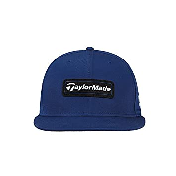 9e67f26415ed9 TaylorMade Golf 2018 Men s Lifestyle New Era 9fifty Hat