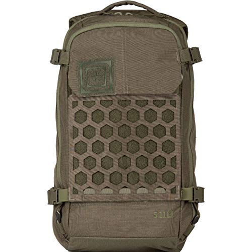5.11 TACTICAL SERIES AMP 12 Backpack Rucksack, 51 cm, Grün (Ranger Green)