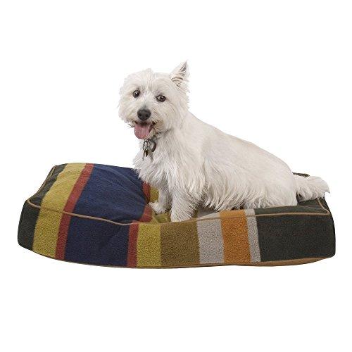 Cheap The Pendleton Collection National Parks Dog Bed- Badlands