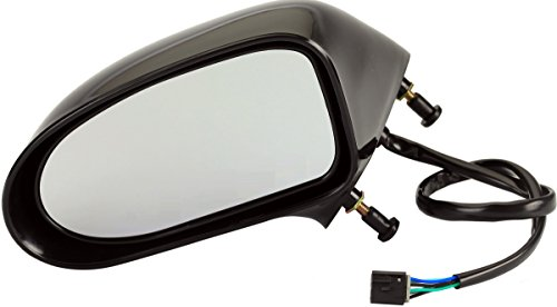 (Dorman 955-1471 Buick LeSabre/Oldsmobile 98 Driver Side Power Heated Replacement Side View Mirror)