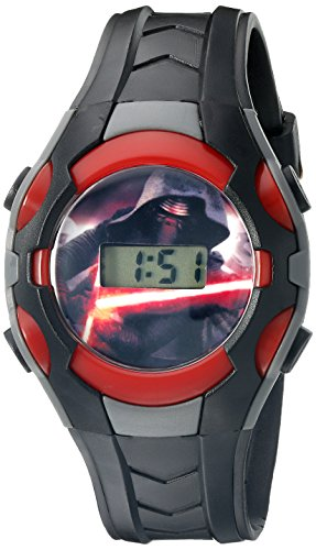 Star Wars SWM3018 Digital Display
