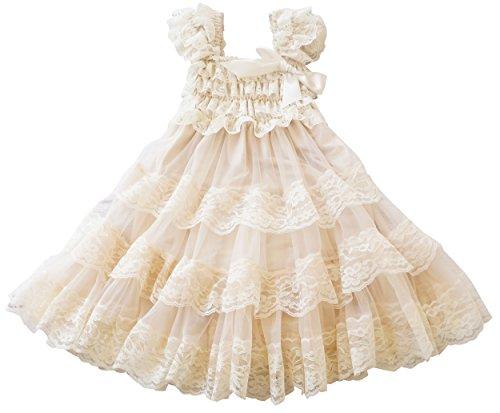 Buy baby doll chiffon dress - 9